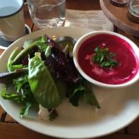 Salad / Soup